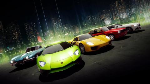 Forza Street : On tente les virages parfaits dans ce jeu mobile (Vidéo commentée)
