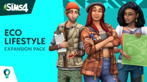 Les Sims 4 : Écologie