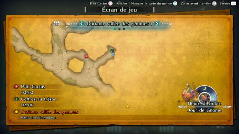 Chapitre 10 : La chasse au Bénévodons