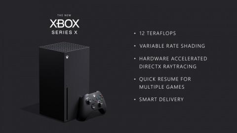 Xbox Series X : ce que les développeurs pensent de la nouvelle console de Microsoft