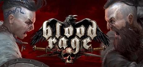 Blood Rage : Digital Edition sur Mac