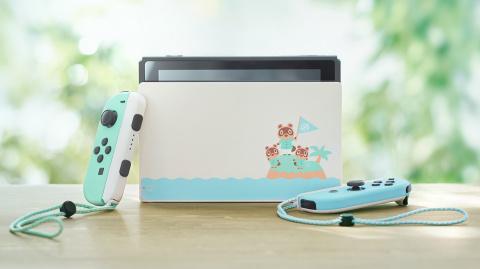 Nintendo : 55,77 millions de Switch écoulées, le point sur les ventes de jeux