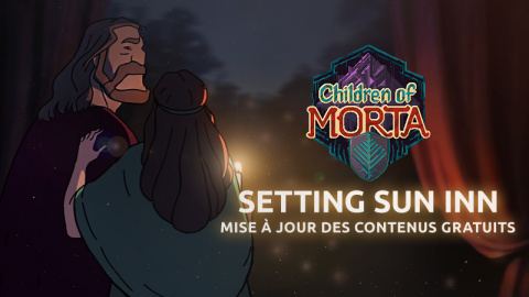 Children of Morta accueille un mode New Game+ avec la mise à jour Setting Sun Inn