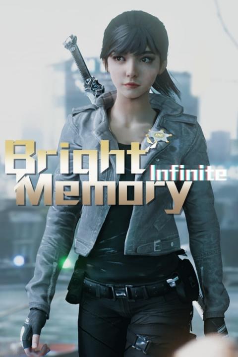 Bright Memory : Infinite sur Xbox Series