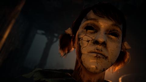"""The Medium est """"une lettre d'amour à Silent Hill"""" explique Bloober Team"""