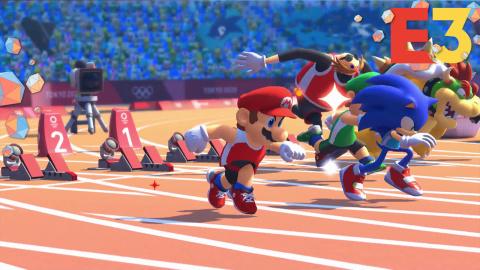 Guide complet de Tokyo 2020 Sonic aux Jeux Olympiques