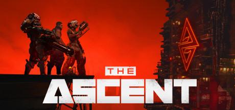 The Ascent sur Xbox Series