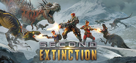 Second Extinction sur Xbox Series
