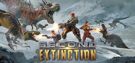 Second Extinction sur ONE