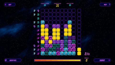 Borderlands Science : 36 millions de puzzles résolus par les joueurs en un mois