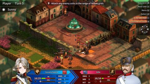Banner of the Maid repéré sur PS4 en Corée