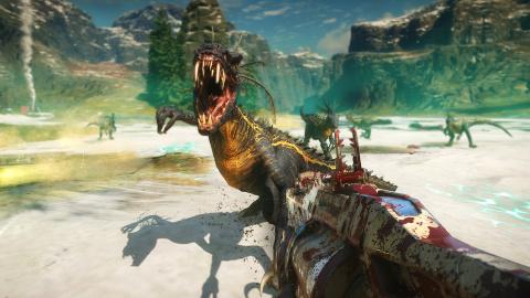 Second Extinction : un accès anticipé sur Steam en septembre pour le FPS coop