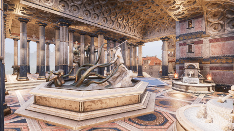 Conan Exiles accueille l'extension Architects of Argos