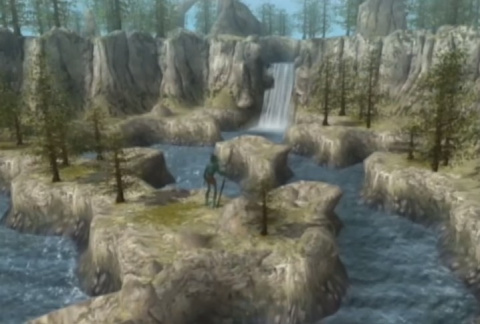 Oddworld - Munch's Oddysee : Le classique de la Xbox à son aise sur Switch