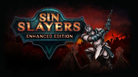 Sin Slayers : Enhanced Edition sur ONE