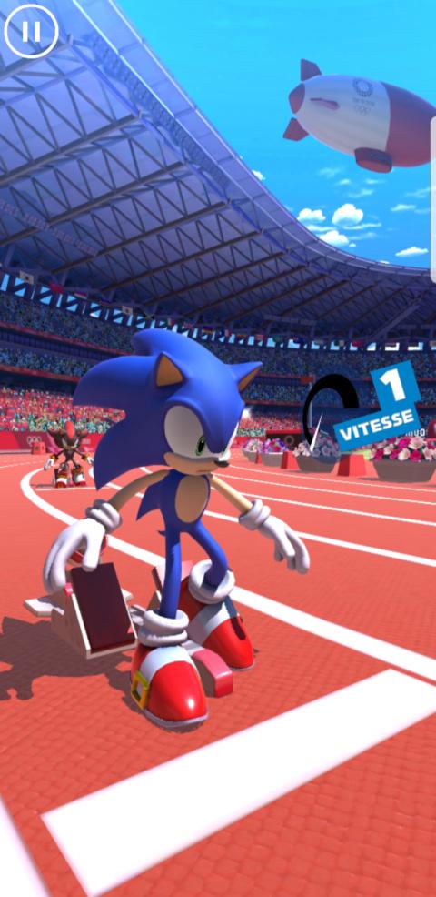 Sonic numéro 1 des téléchargements en Chine grâce à TikTok