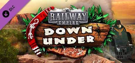 Railway Empire : Down Under sur PS4