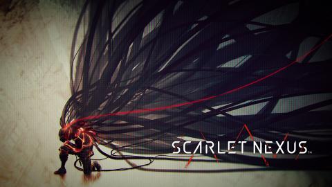 Scarlet Nexus sur PS5