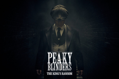 Peaky Blinders : The King's Ransom sur PC