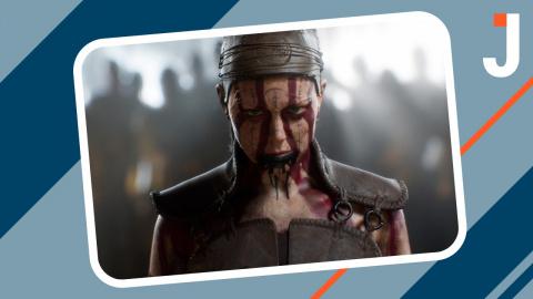 Le Journal du 12/05/20 : Assassin's Creed Valhalla, les blagues devenues des jeux, les claques de la prochaine génération ...