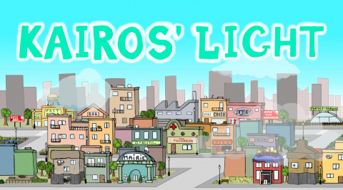 Kairos'Light sur PC