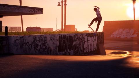 Tony Hawk's Pro Skater 1+2 : les précommandes sont lancées chez Micromania et Amazon
