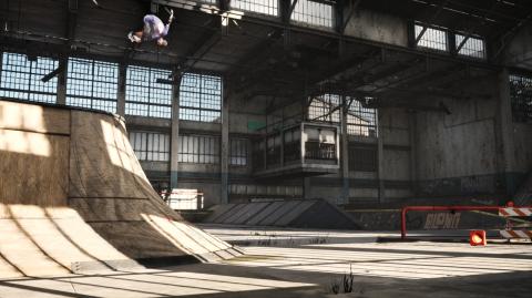 Tony Hawk's Pro Skater 1+2 : Un remaster annoncé par Vicarious Visions en vidéo