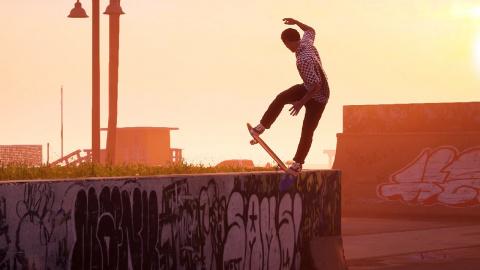Tony Hawk's Pro Skater 1+2 : Nos infos sur le remaster en compagnie du studio