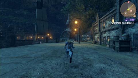Xenoblade Chronicles - Definitive Edition : Un retour prometteur sur Switch