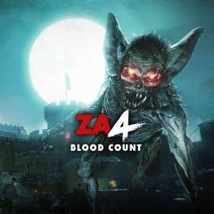 Zombie Army 4 : Dead War - Blood Count sur PS4