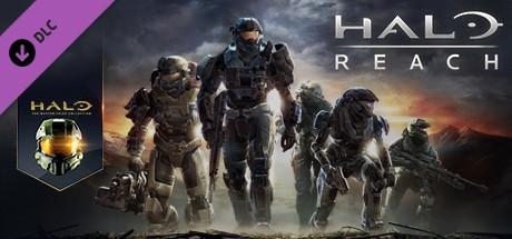 Halo Reach sur PC