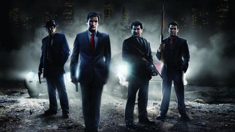 Mafia Trilogy se tease en vidéo