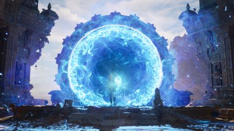 Unreal Engine 5 - Le moteur next-gen dévoile une démo en temps réel sur PS5
