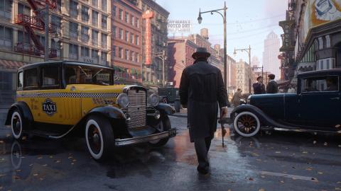 Take-Two dévoile son bilan et ses chiffres de ventes (GTA V, Borderlands 3, Red Dead Redemption 2...)