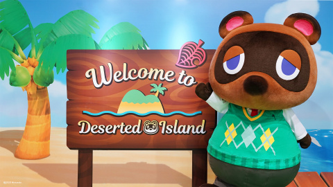Nintendo met en ligne 52 fonds d'écran, accessibles gratuitement
