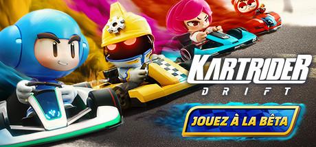 KartRider Drift
