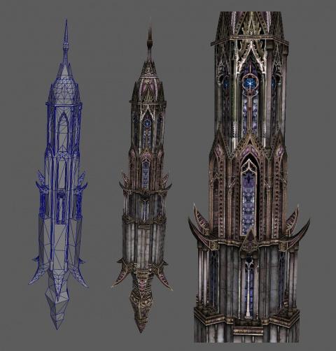 Des images du Diablo 3 de Blizzard North font surface