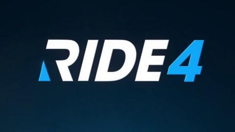 Ride 4 sur PS4