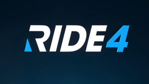 Ride 4 sur ONE