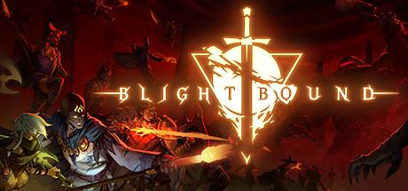 Blightbound sur PC