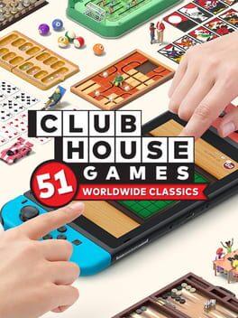 51 Worldwide Games sur Switch
