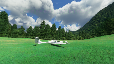 Microsoft Flight Simulator nous partage ses dernières images