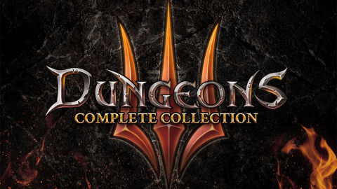 Dungeons 3 - Complete Collection sur Mac