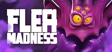 Flea Madness sur PS5
