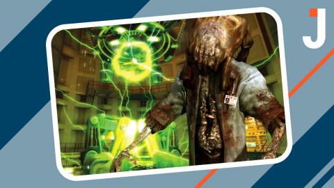 Le Journal du 18/05/20 : Xbox Series X, les remakes de fans, les mécaniques de jeu marquantes ...