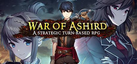 War of Ashird sur Switch