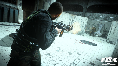 Call of Duty : Warzone implémente le mode Duos