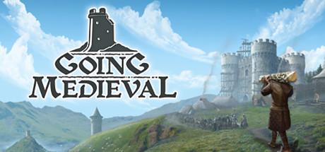 Going Medieval sur PC