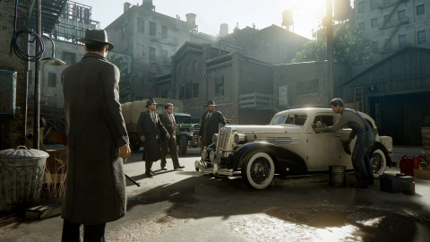 Où acheter Mafia Trilogy au meilleur prix?