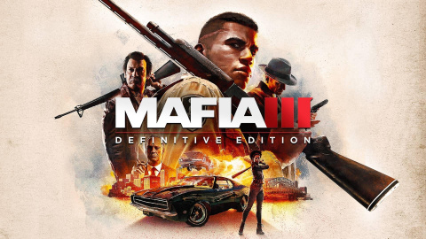 Mafia III : Definitive Edition sur PS4